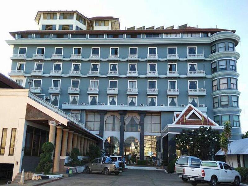 โรงแรม หล่มสัก ณัฐติรัตน์ แกรนด์